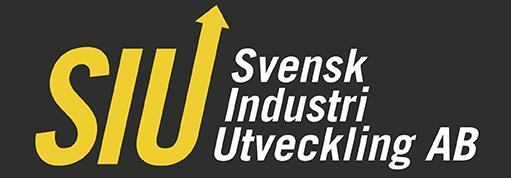 Svensk industri utveckling AB - Vi kan betong & metall
