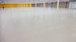 Fogfritt golv